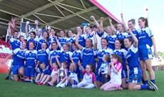 2013 Ladies Ulster Final
