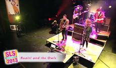 SLS13 – Ruairi & the Owls