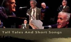 Tall tales & Short Songs